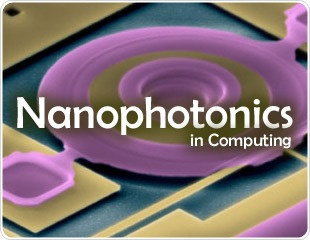 Nanophotonics in Computing