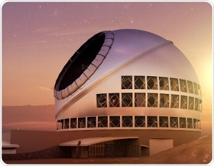 Thirty Meter Telescope Project Receives Construction Approval