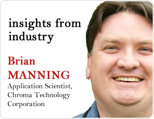 High-Transmission Precision Optics: An Interview with Dr. Brian Manning
